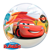 Bubble Ballon Cars