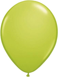 Ballon Appelgroen