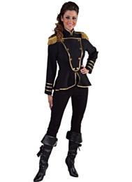 Uniform jas