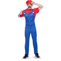Loodgieter Super Mario