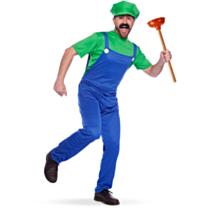 Loodgieter Luigi