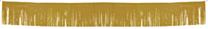 Franje Vlaggenlijn 6 Mtr Goud