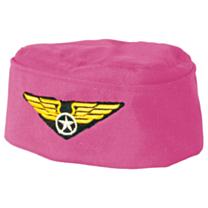 Pet Stewardess roze