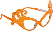 Bril Etna Oranje /stk