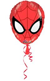 Folieballon Spiderman