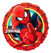Folieballon Spider-man Action Scene