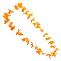 Hawai Krans Budget Oranje