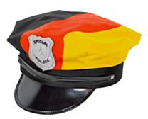 Politiepet Duitse Vlag