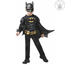 Deluxe Black Core Batman