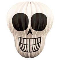 Lampion Special Skull