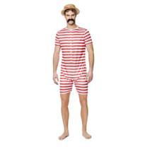 20s Bathing suit