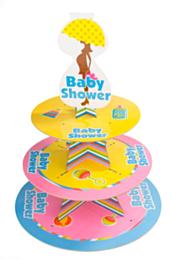 Etagiere Babyshower