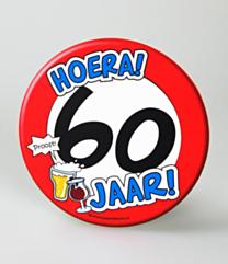 Bierviltjes - 60 jaar