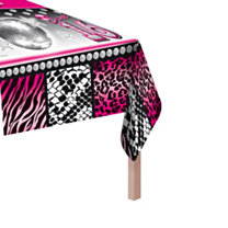 Tafelkleed Sweet 16 130x180cm
