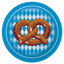 Borden Oktoberfest 18cm