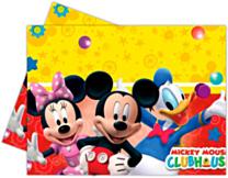Tafelkleed Mickey 120x180cm