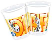Bekers Olaf 200ml