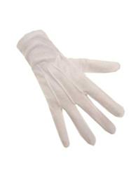 Luxe handschoen 100% katoen (Sint)