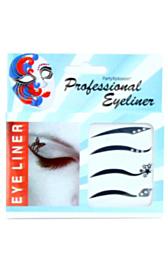 Sticker eyeliner