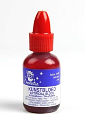 Superstar Kunstbloed 20 ml (Halloween)
