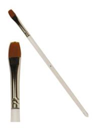 PXP penseel plat + ronde top nr. 4