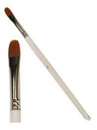 PXP penseel plat + ronde top nr. 5