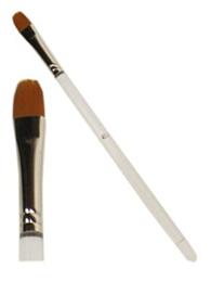 PXP penseel plat + ronde top nr. 6