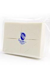 Superstar latex grimeer sponsje (8 driehoekjes)
