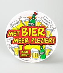 Bierviltjes - Bier