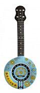Opblaas Banjo 88cm