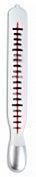 Thermometer 36cm