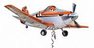 Folieballon Super Shape Planes