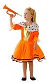 Prinses Oranje kindermaat M