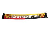 Knotsenburg sjaal