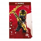 Lego Ninjago  4 party bags