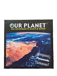 Quizspel Our Planet