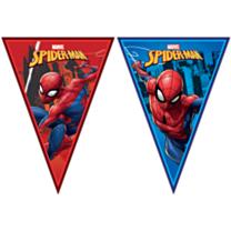 Marvel Spiderman Vlaggenlijn 9st 2,3m