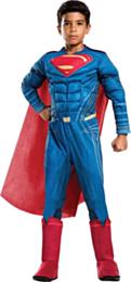 Superman Justice League Deluxe