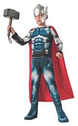 Marvel Avengers Thor Deluxe