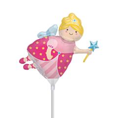 Mini Folieballon Fairy