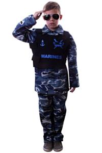 Marine Camouflage jongens