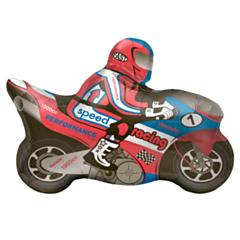 Folieballon Super Shape Motorcycle
