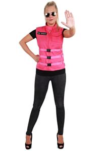 SWAT vest dames