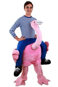 Instappak Flamingo