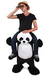 Instappak Panda
