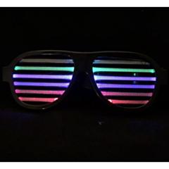 LED Partybril