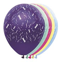Ballon 1 jaar