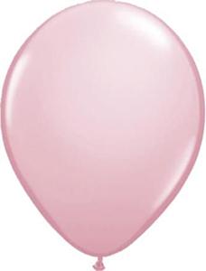 Ballonnen 13cm Roze