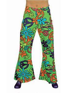 Hippie broek Magic Peace