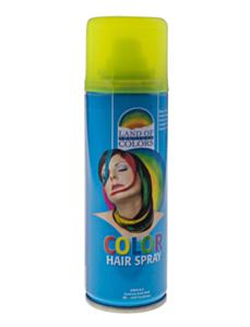 Haarspray Geel